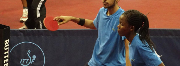 Table Tennis Junior Team to Participate in IGAD Games