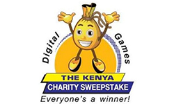 Kenya Charity SweepStake