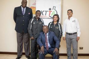 ITTF Kenya Player17