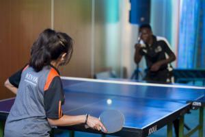 ITTF Kenya Player2