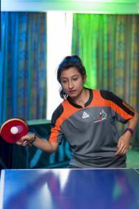 ITTF Kenya Player5