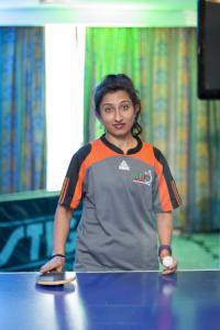 ITTF Kenya Player6